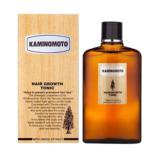 Kaminomoto Kaminomoto Hair Growth Tonic Kaminomoto